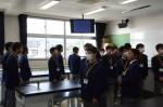 平成30年度体験入学<太宰府西中学校>【8】