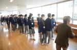 平成30年度体験入学<太宰府西中学校>【11】