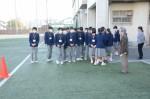 平成30年度体験入学<太宰府西中学校>【14】