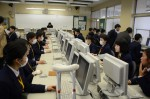 平成30年度体験入学<太宰府西中学校>【19】