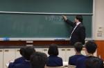 平成30年度体験入学<太宰府西中学校>【35】