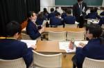 平成30年度体験入学<太宰府西中学校>【41】