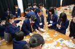 平成30年度体験入学<太宰府西中学校>【52】