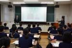 平成30年度体験入学<太宰府西中学校>【55】