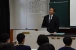 平成30年度体験入学<太宰府西中学校>【56】