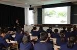 平成30年度体験入学<太宰府西中学校>【57】