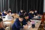 平成30年度体験入学<太宰府西中学校>【59】