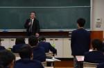平成30年度体験入学<太宰府西中学校>【64】