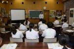 令和元年度体験入学<春日中学校>【5】