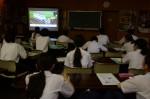 令和元年度体験入学<春日中学校>【15】