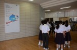 令和元年度体験入学<春日中学校>【16】
