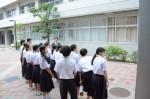 令和元年度体験入学<春日中学校>【19】