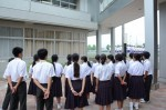 令和元年度体験入学<春日中学校>【20】