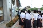 令和元年度体験入学<春日中学校>【21】