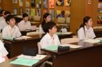 令和元年度体験入学<春日中学校>【27】