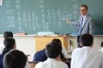 令和元年度体験入学<春日中学校>【45】