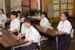 令和元年度体験入学<春日中学校>【47】