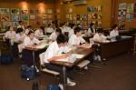 令和元年度体験入学<春日中学校>【56】