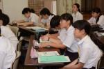 令和元年度体験入学<春日中学校>【60】
