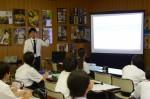 令和元年度体験入学<春日中学校>【64】