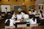 令和元年度体験入学<春日中学校>【68】