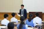 令和元年度体験入学<春日東中学校>【3】