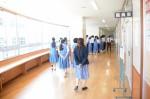 令和元年度体験入学<春日東中学校>【20】
