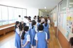 令和元年度体験入学<春日東中学校>【21】