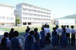 令和元年度体験入学<春日東中学校>【22】