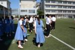令和元年度体験入学<春日東中学校>【23】