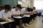 令和元年度体験入学<春日東中学校>【29】