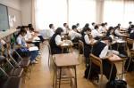 令和元年度体験入学<春日東中学校>【32】