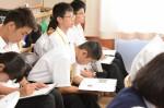 令和元年度体験入学<春日東中学校>【35】