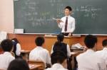 令和元年度体験入学<春日東中学校>【36】