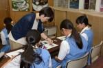令和元年度体験入学<春日東中学校>【45】