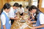 令和元年度体験入学<春日東中学校>【56】