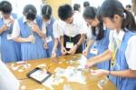 令和元年度体験入学<春日東中学校>【65】