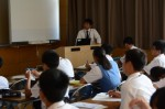 令和元年度体験入学<春日東中学校>【68】