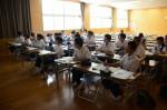 令和元年度体験入学<春日東中学校>【69】