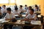 令和元年度体験入学<春日東中学校>【70】
