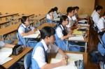 令和元年度体験入学<春日東中学校>【74】