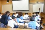 令和元年度体験入学<春日東中学校>【79】