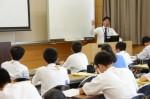 令和元年度体験入学<春日東中学校>【80】