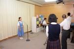 令和元年度体験入学<春日南中学校>【3】