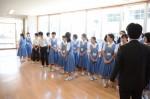 令和元年度体験入学<春日南中学校>【17】