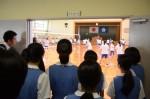 令和元年度体験入学<春日南中学校>【18】