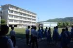 令和元年度体験入学<春日南中学校>【19】