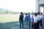 令和元年度体験入学<春日南中学校>【20】