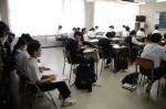 令和元年度体験入学<春日南中学校>【35】