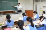 令和元年度体験入学<春日南中学校>【44】